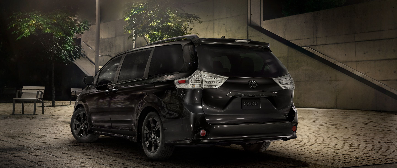2020 Toyota Sienna for Sale near Davenport, IA