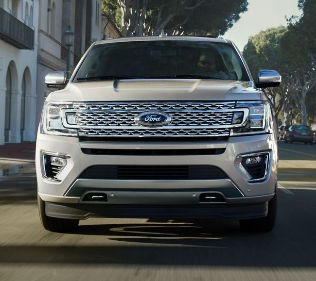 2019 Ford Expedition Leasing near Mesquite, TX