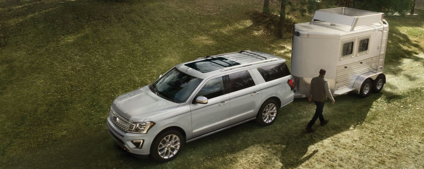 2019 Ford Expedition Financing near Mesquite, TX