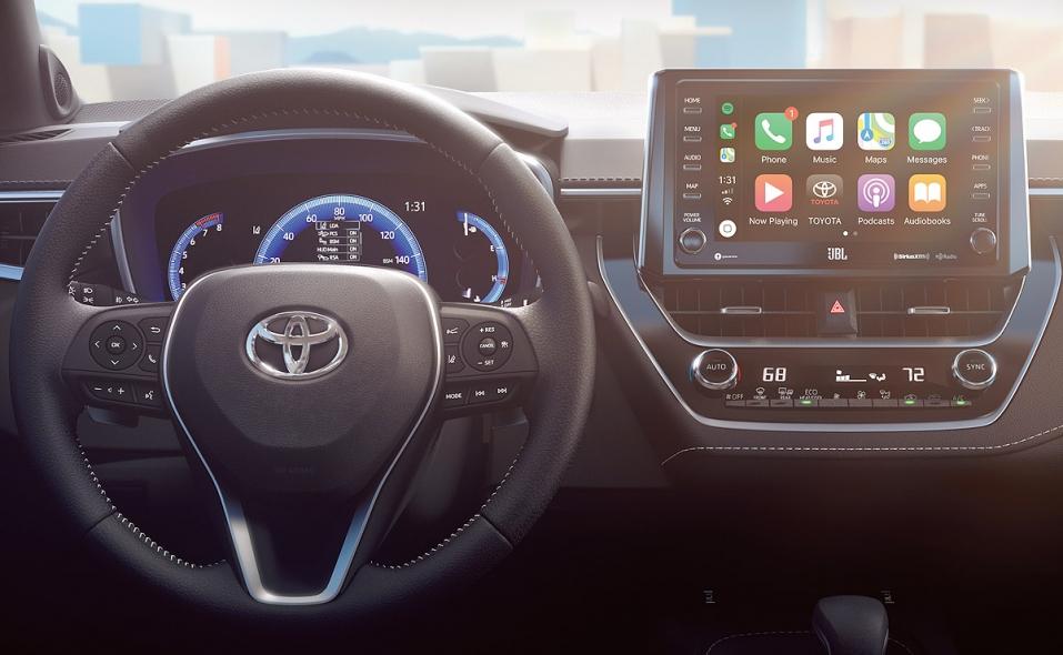 Hatchback Technology