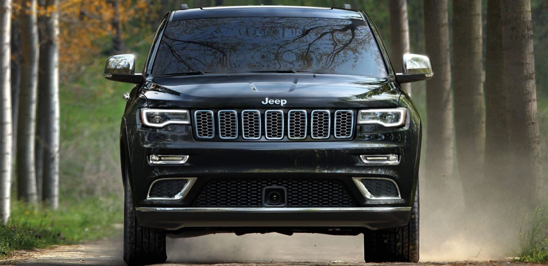 2019 Jeep Grand Cherokee Financing near Bergenfield, NJ