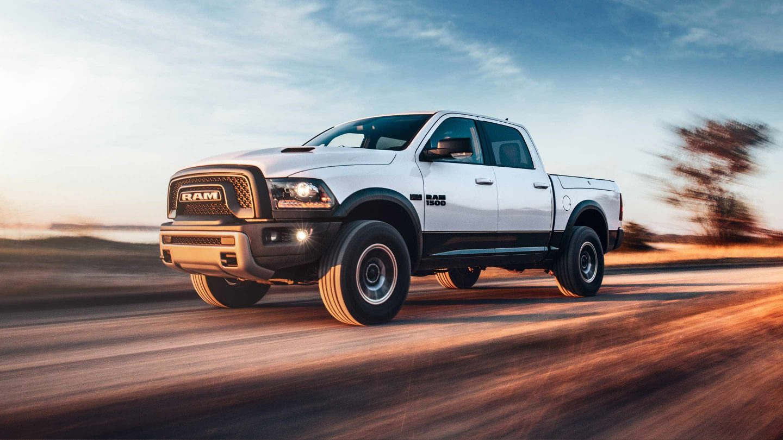 Used Ram Pickup Trucks for Sale near Dumont, NJ