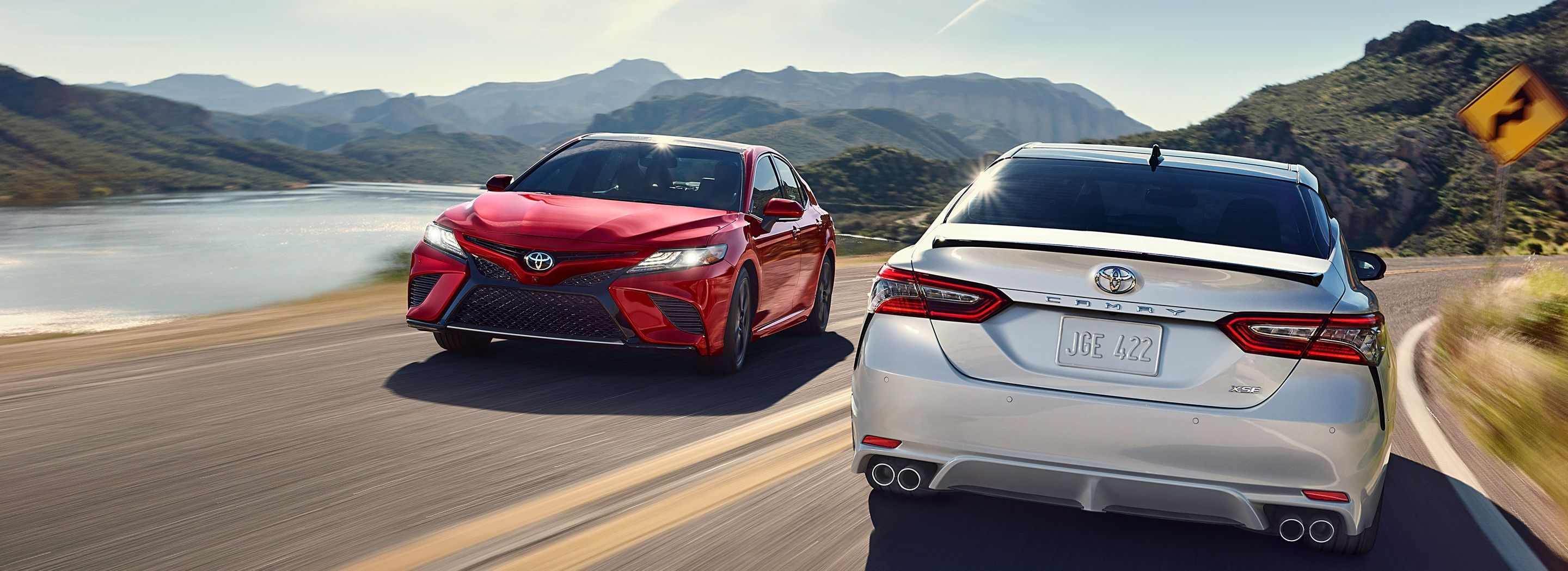 2019 Toyota Camry for Sale in Hackensack, NJ