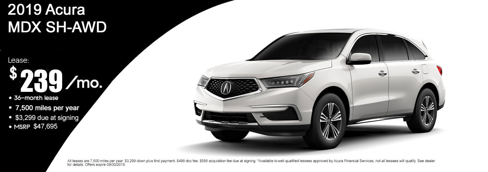 New Vehicle Specials Herb Connolly Acura