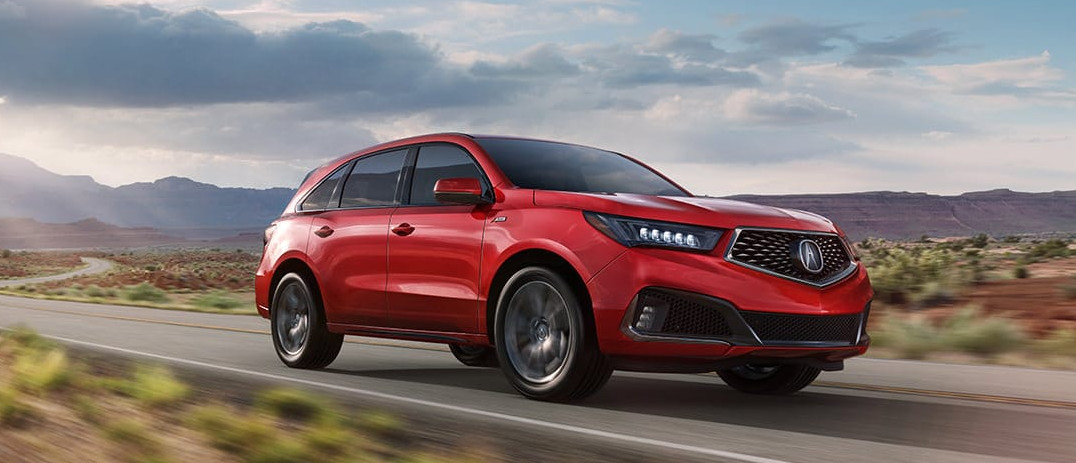 2020 Acura MDX for Sale near Schaumburg, IL