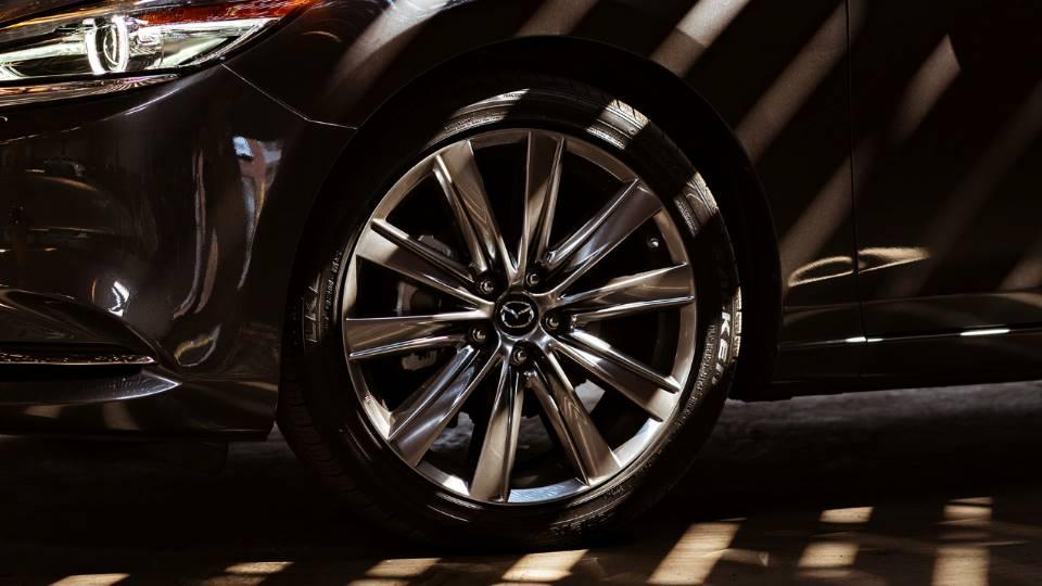2019 Mazda6 Alloy Wheel