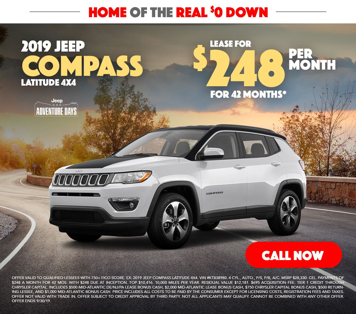 Jeep Dealers Nj >> Cherry Hill Dodge Chrysler Jeep Ram Dealer In New Jersey