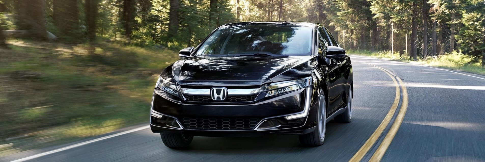 Award Winning Environmentally Friendly Honda Vehicles