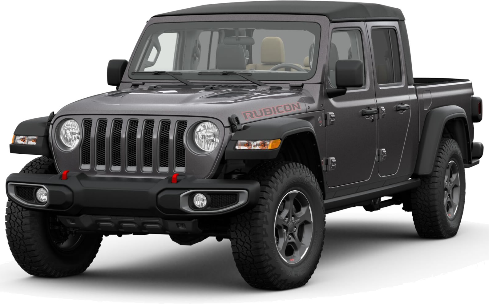 2020 Jeep Gladiator for Sale in Edmonton, AB