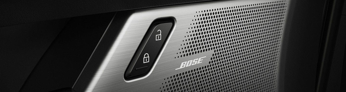 Quality Design and Sound in the 2019 Mazda3 Sedan