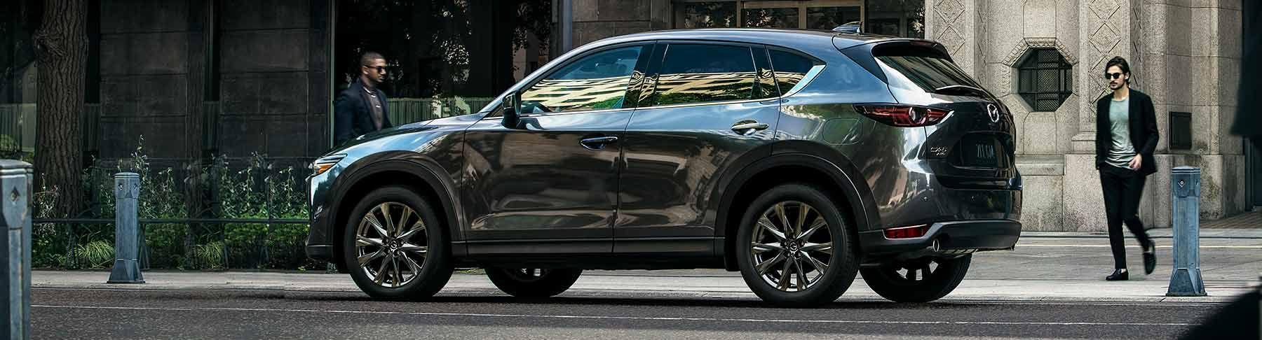 2019 Mazda CX-5 Financing near Temple, TX