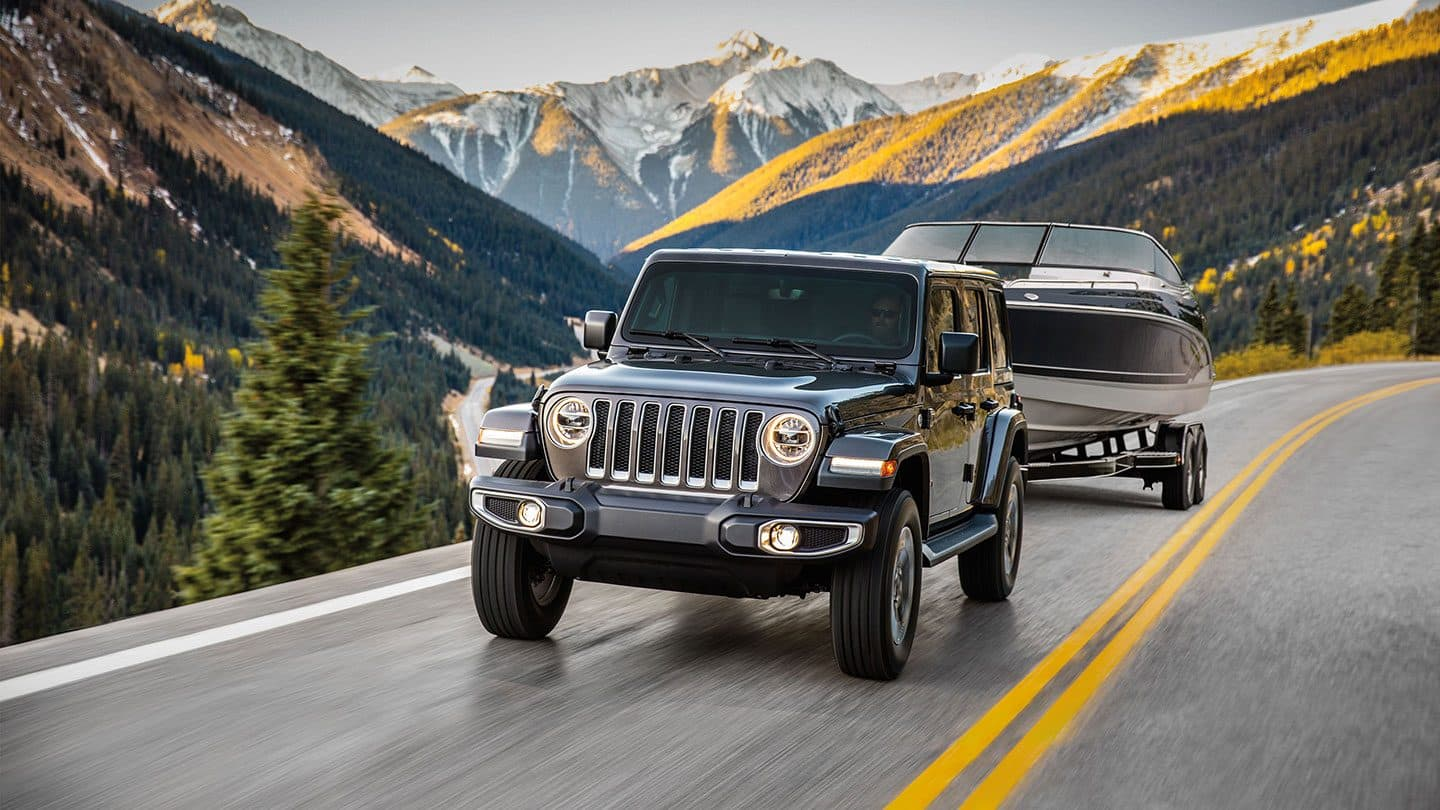 2019 Jeep Wrangler Unlimited for Sale near Little Ferry, NJ