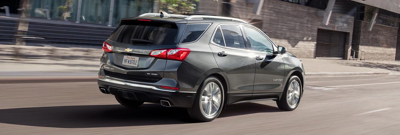 2020 Chevrolet Equinox for Sale near Grand Blanc, MI