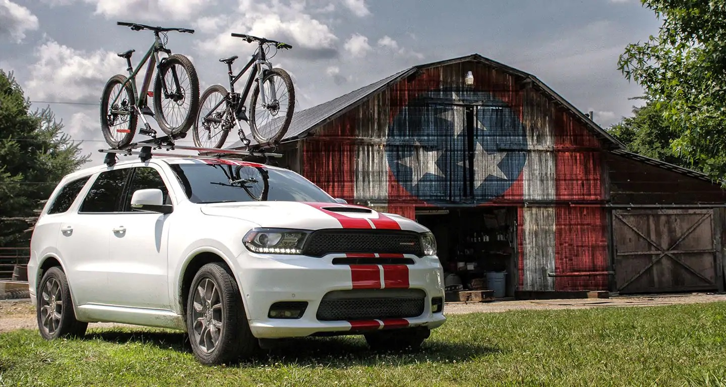 Test Drive a Used Dodge!