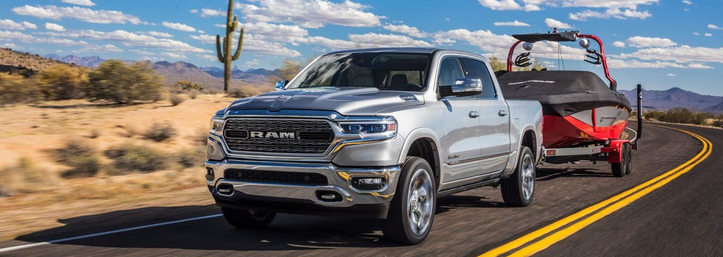 2019 Ram 1500 Leasing near Crossville, TN