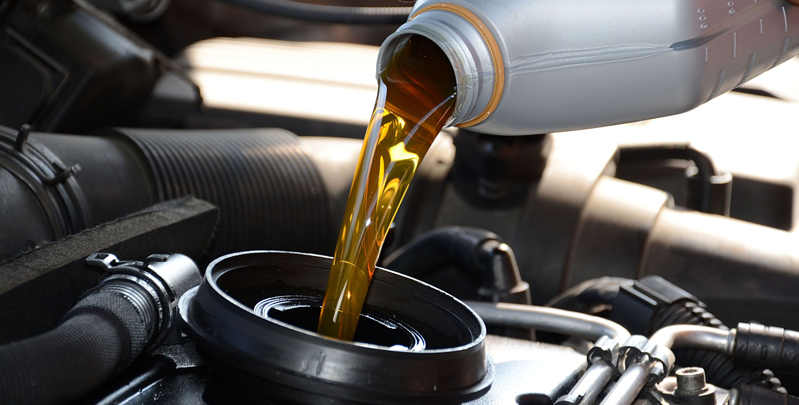 How Often Should I Change My Oil?