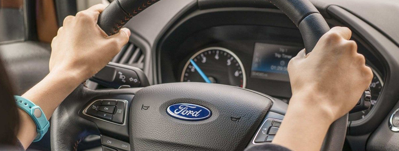 Ford Safety Technology