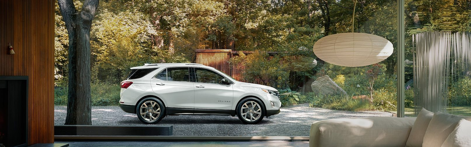 Used Chevrolet Equinox for Sale near North Bay, ON