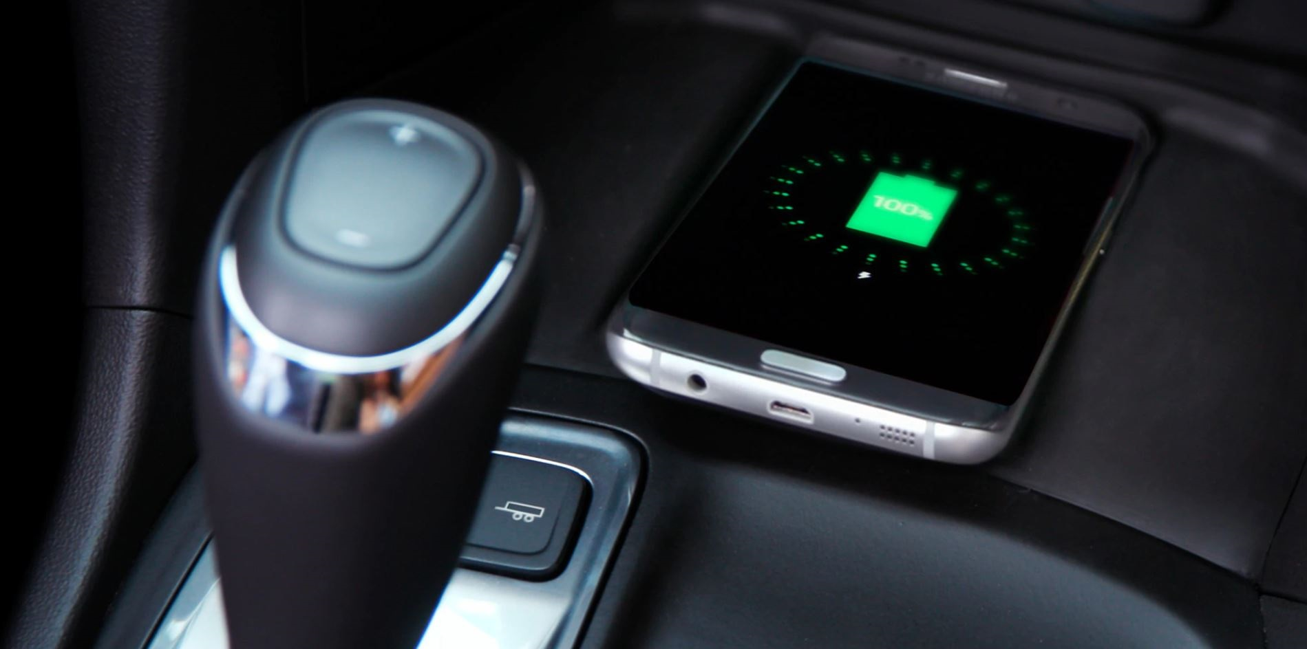 2020 Chevrolet Equinox Charging Dock