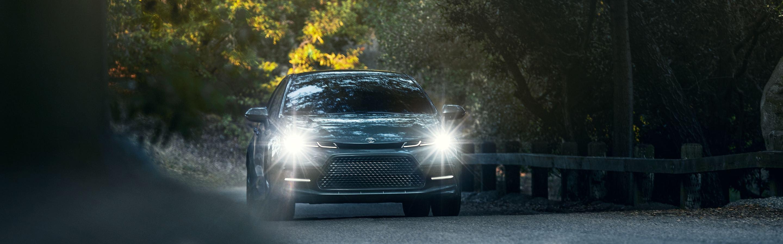2020 Toyota Corolla Financing near Saline, MI