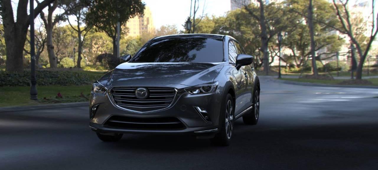 2019 Mazda CX-3 for Sale near Boerne, TX