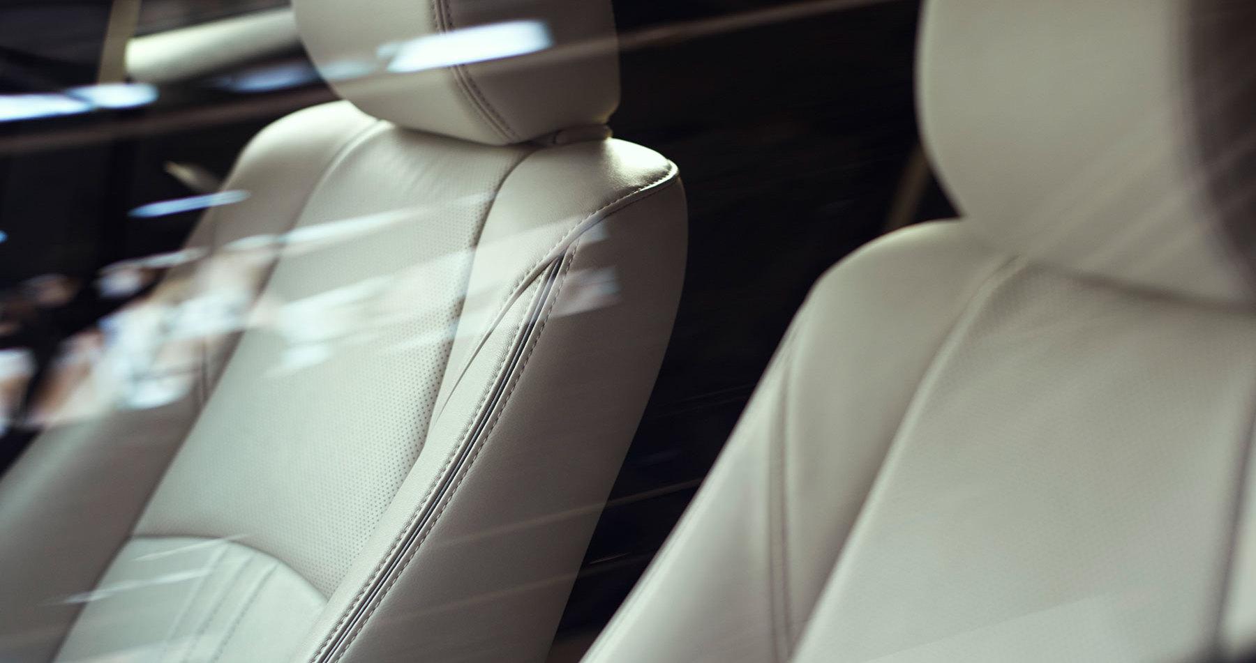 2019 Mazda CX-3 Upholstery
