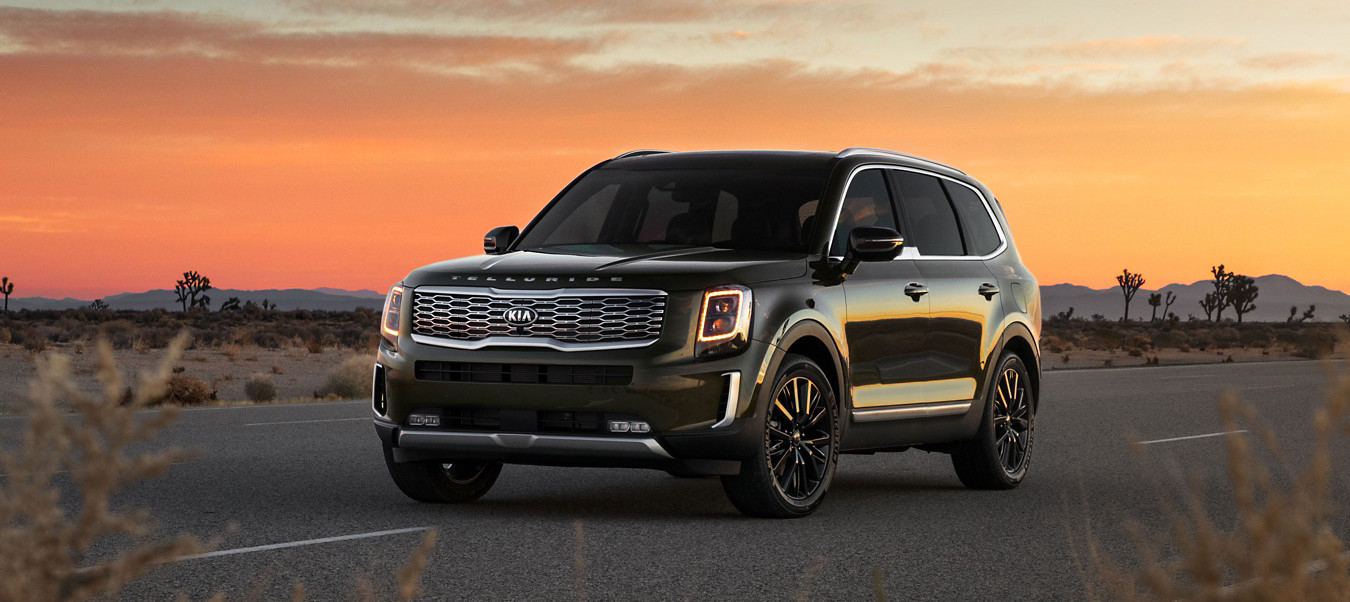 2020 Kia Telluride for Sale in Rockford, IL