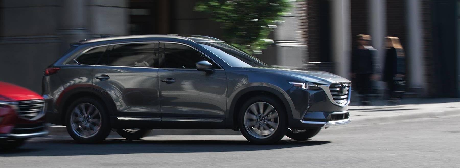 2019 Mazda CX-9 Leasing near Lodi, CA