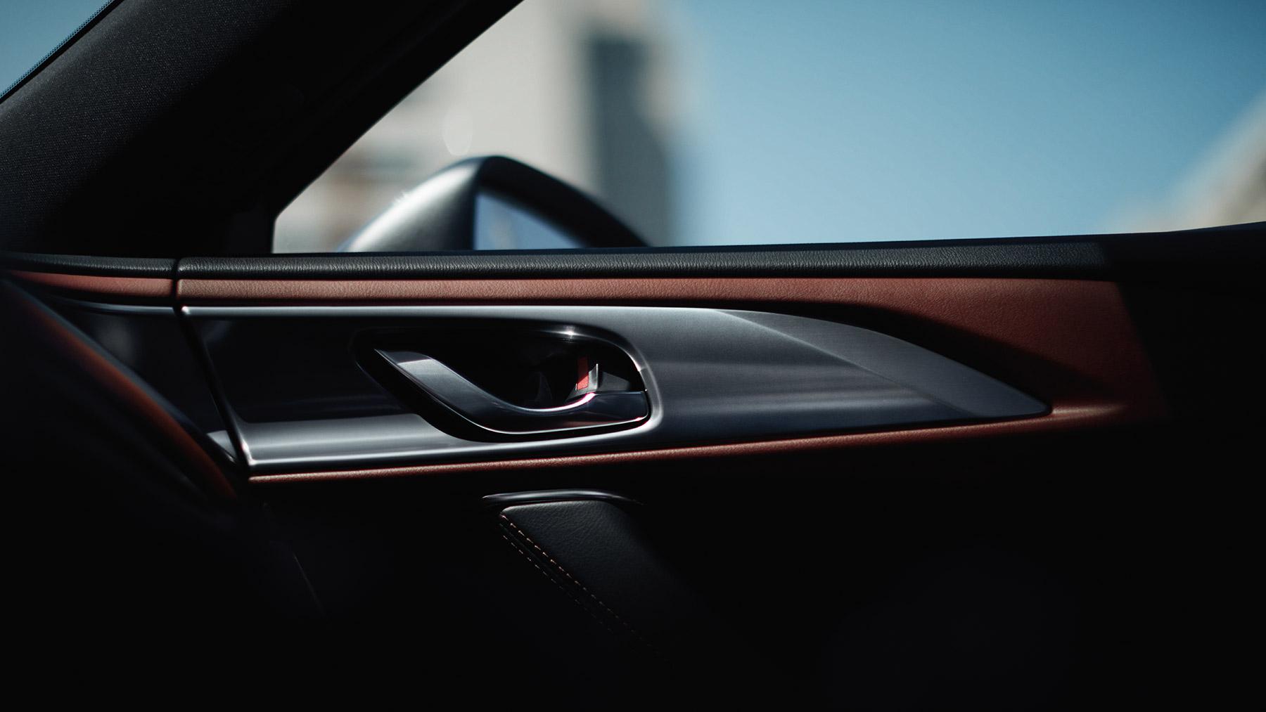 Stunning Design of the 2019 Mazda CX-9