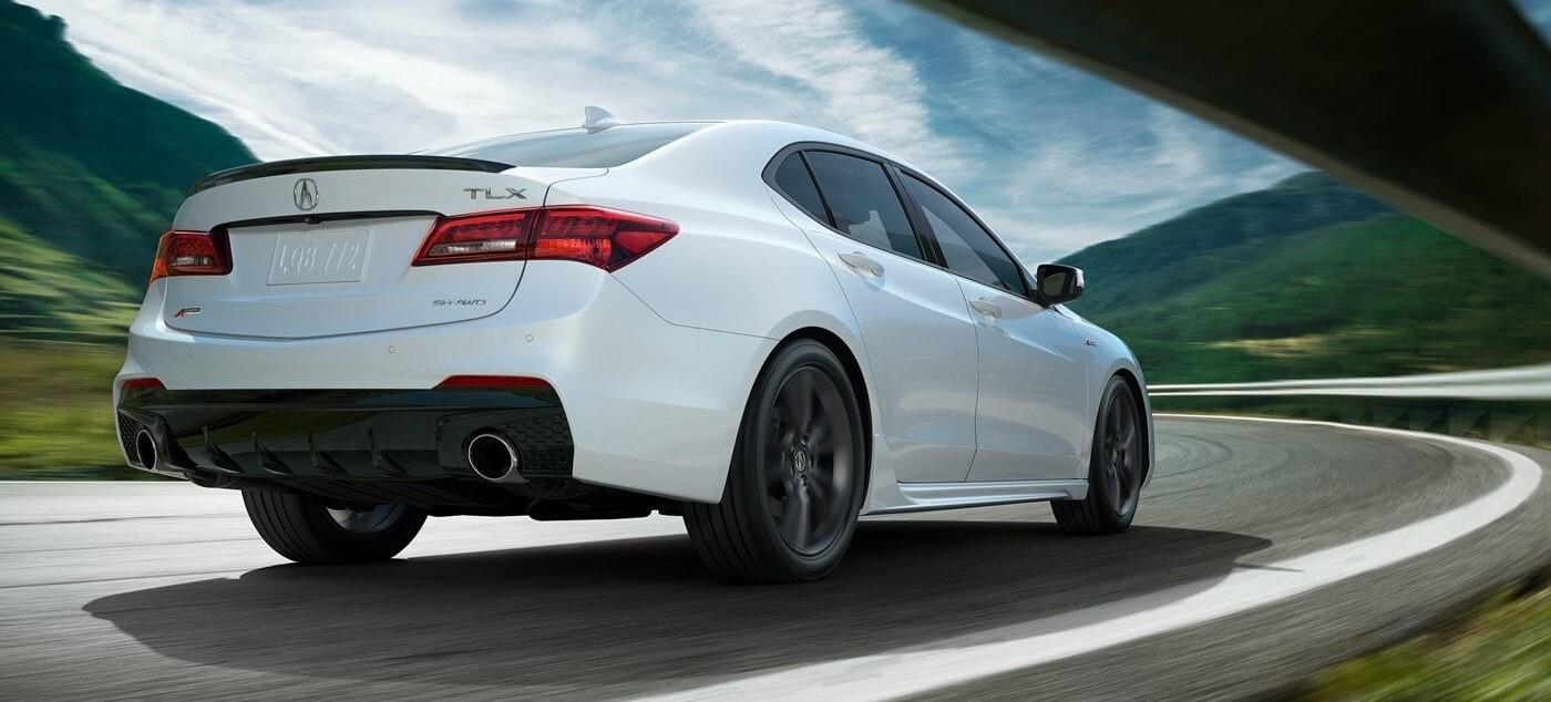 Acura TLX 2019  a la venta cerca de Woodbridge, VA