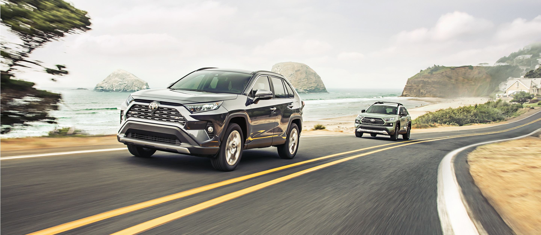 2019 Toyota RAV4 for Sale near Hayward, CA