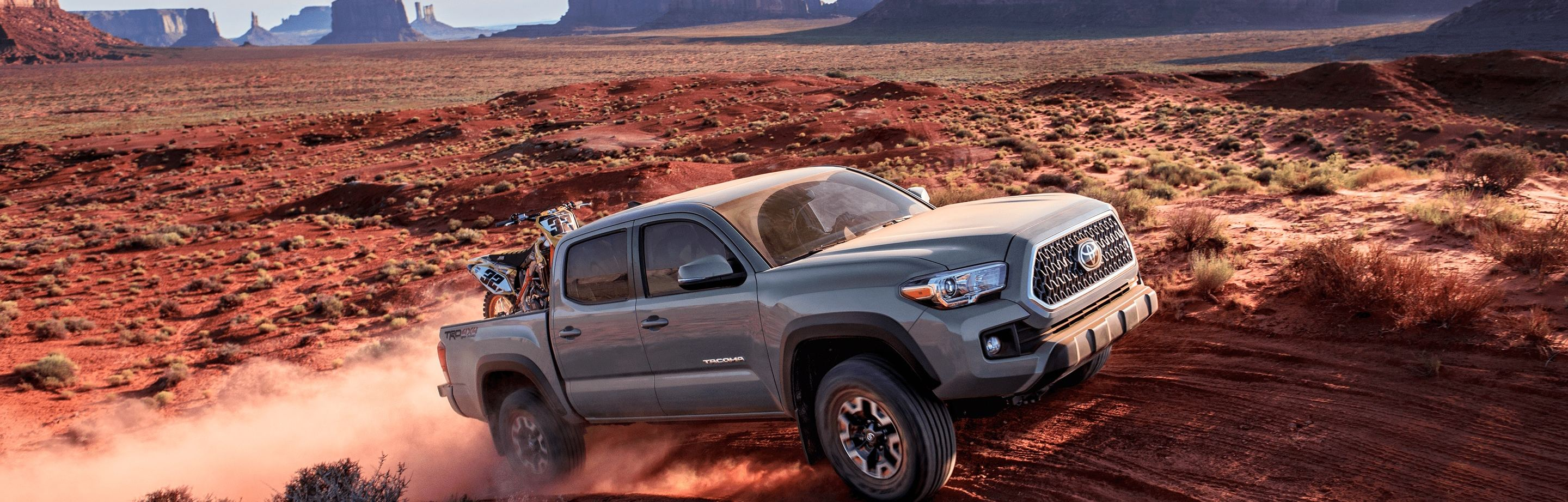2019 Toyota Tacoma for Sale near Milpitas, CA