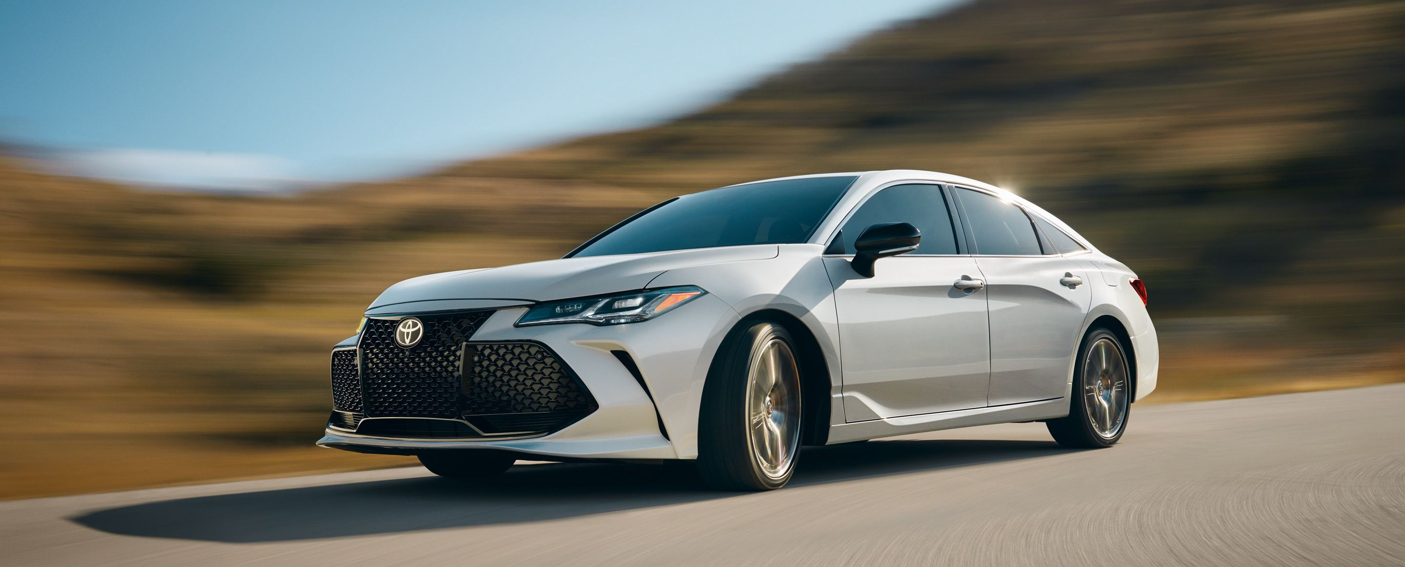 2020 Toyota Avalon Leasing near Loves Park, IL