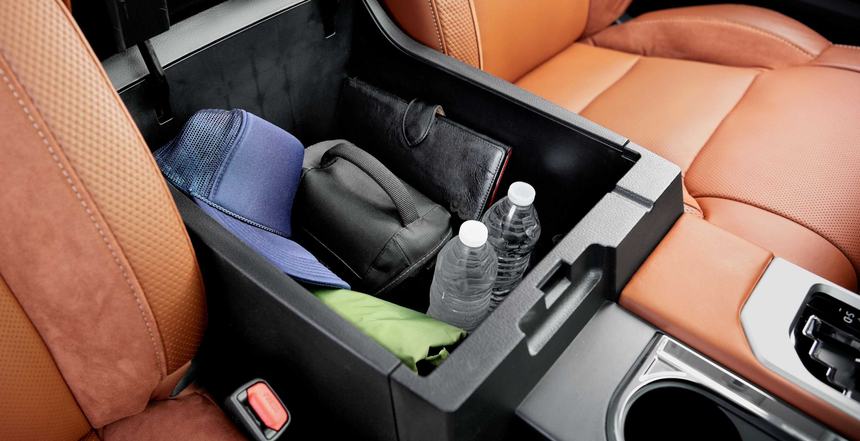 2020 Toyota Tundra Cabin