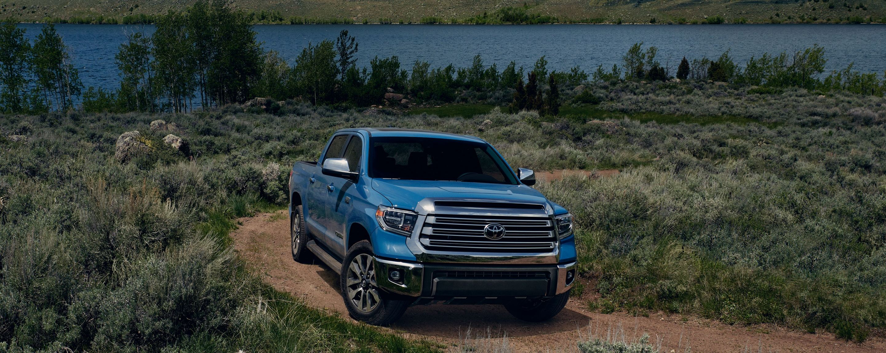 2020 Toyota Tundra for Sale near Loves Park, IL