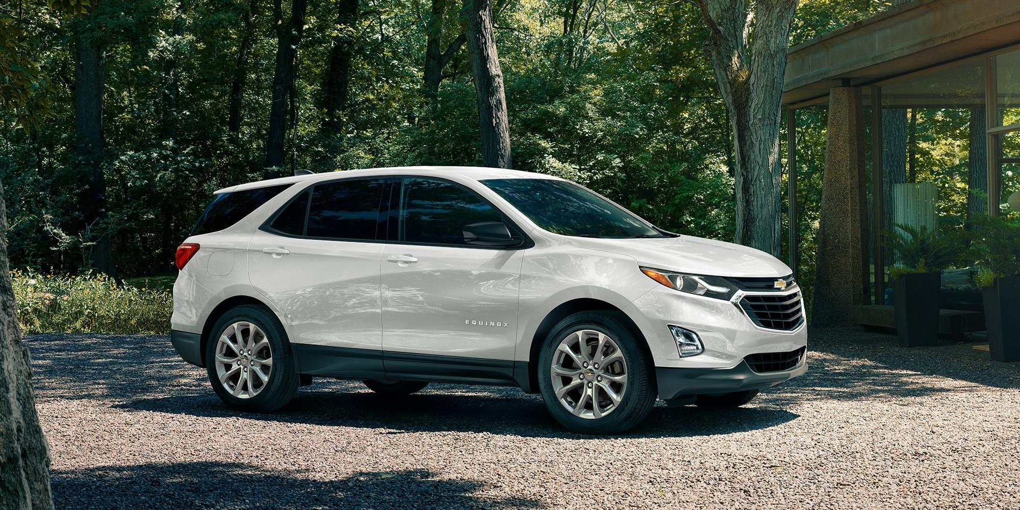 2020 Chevrolet Equinox for Sale near Lansing, MI