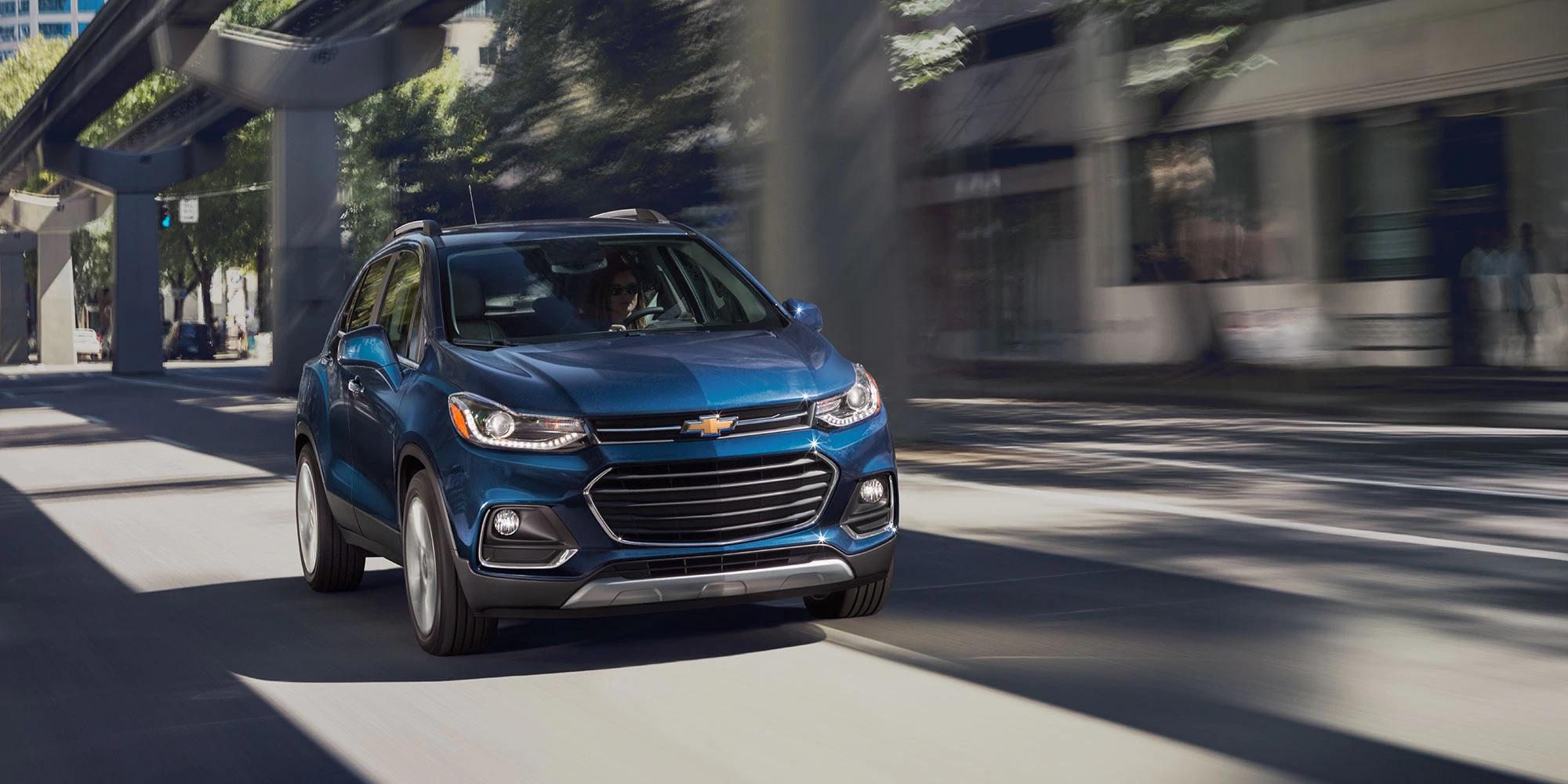 2020 Chevrolet Trax for Sale near Lansing, MI