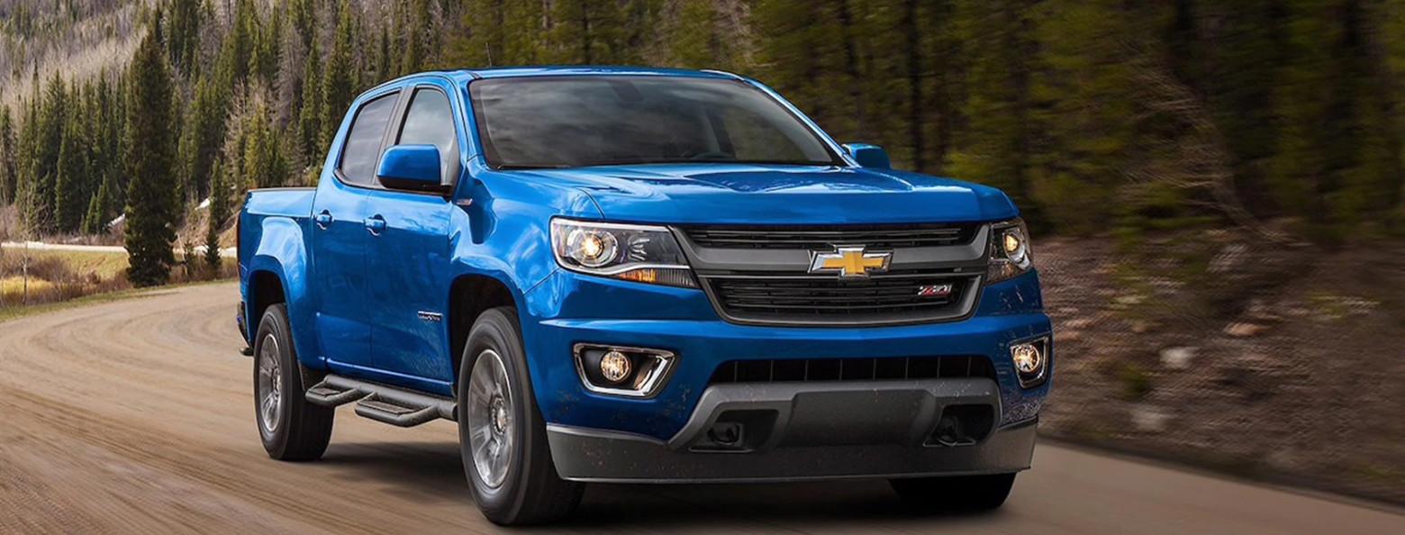 2020 Chevrolet Colorado for Sale near Lansing, MI