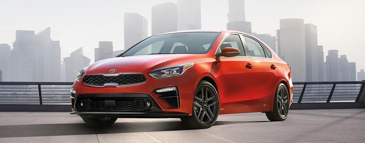 2019 Kia Forte for Sale near Elmendorf, TX