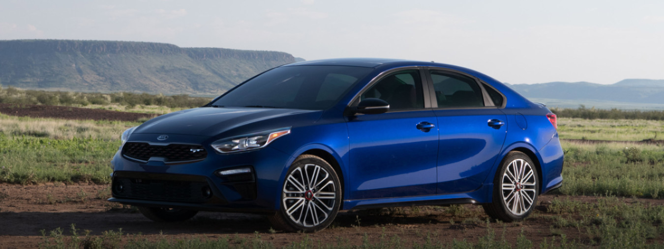 2020 Kia Forte for Sale in San Antonio, TX