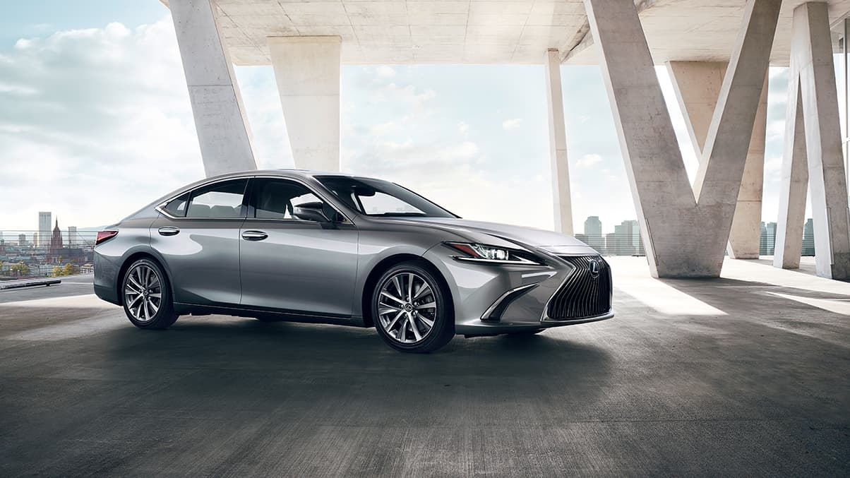 2019 Lexus ES 350 for Sale in Chicago, IL