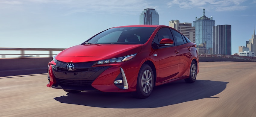 Toyota Prius Prime for sale in Morristown