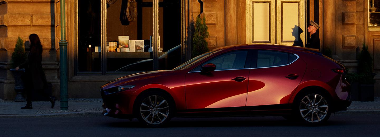 2019 Mazda3 Hatchback Financing near Austin, TX