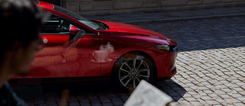 2019 Mazda3 Hatchback Leasing near Austin, TX