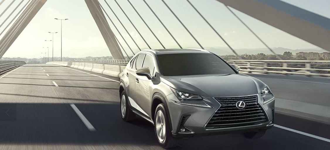 2020 Lexus NX 300 for Sale near Chicago, IL