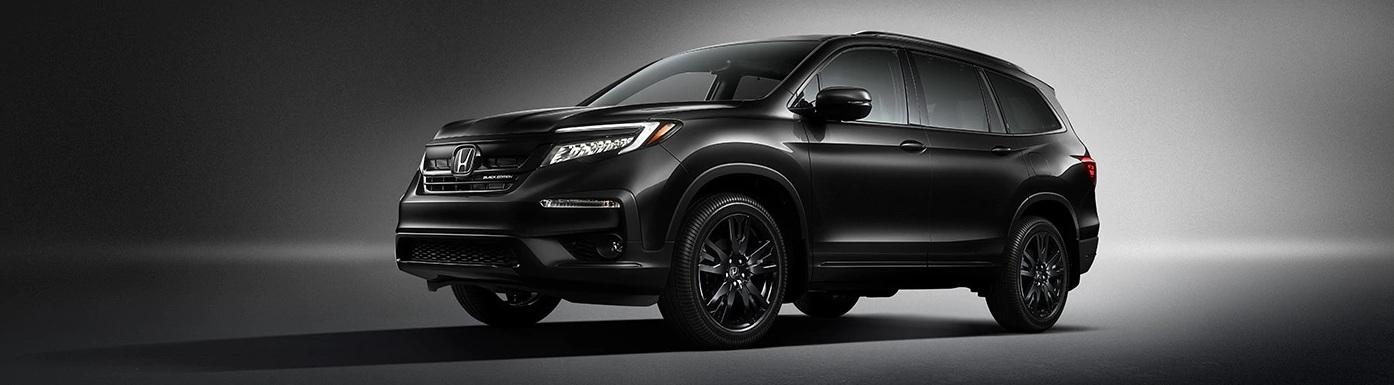 2020 Honda Pilot Financing near Atlanta, GA