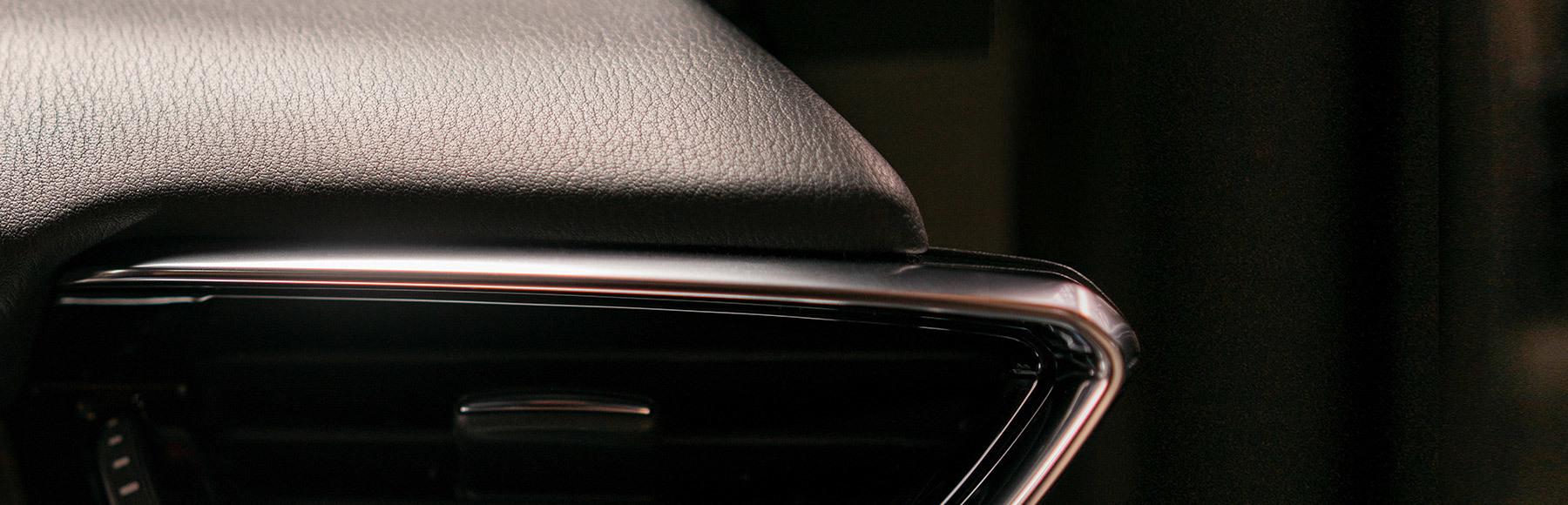 2019 Mazda6 Interior Detailing