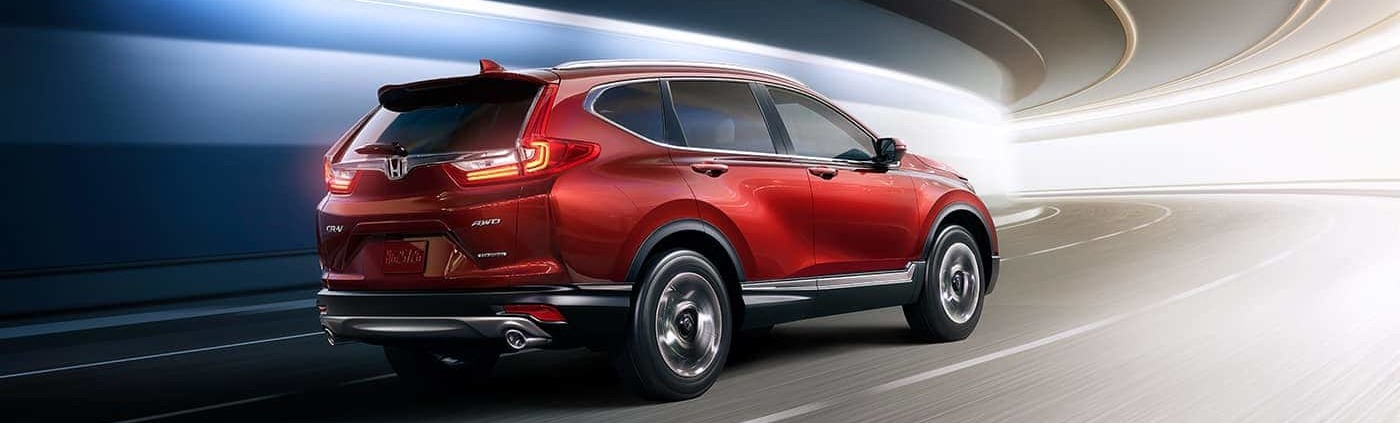 2019 Honda CR-V Financing near Atlanta, GA