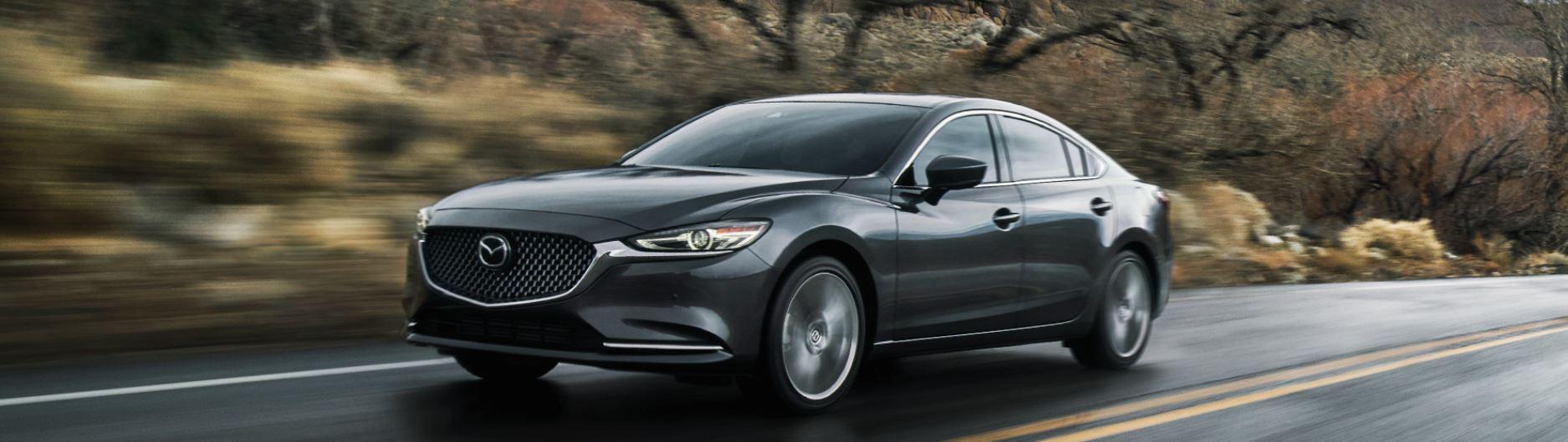 2019 Mazda6 Leasing near Potomac, MD