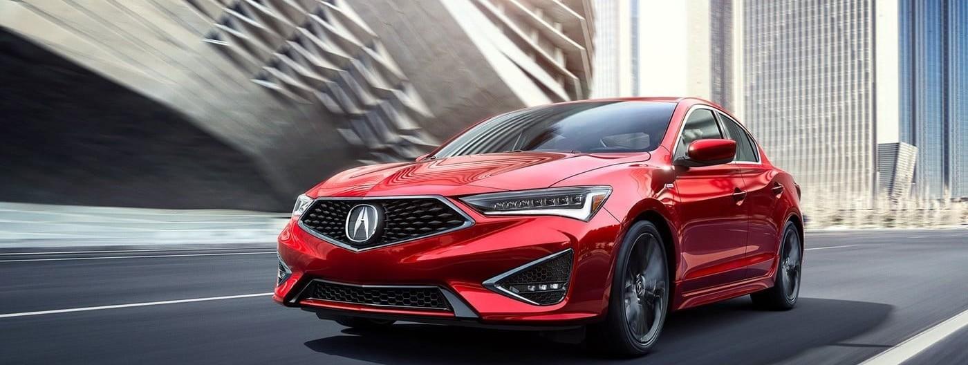 Acura ILX 2019 a la venta en Chantilly, VA